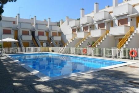 Residence Ginestra (Dodavatel 2) - Eraclea Mare