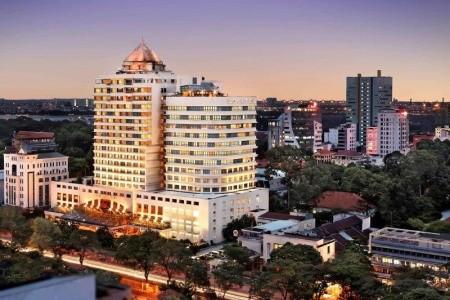Sofitel Plaza Saigon, Vietnam,
