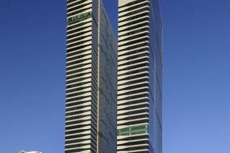 Nassima Royal Hotel, Spojené arabské emiráty, Dubai
