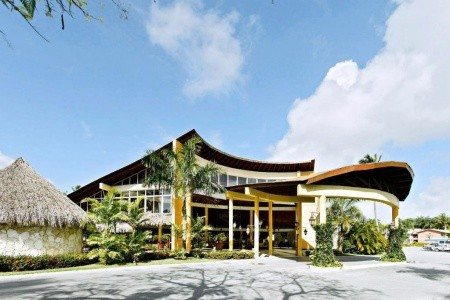 Grand Palladium Punta Cana Resort & Spa All Inclusive
