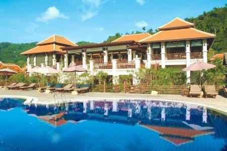 Khao Lak Laguna Resort, Thajsko, Khao Lak