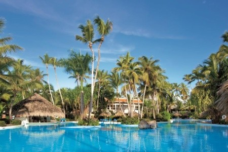Melia Caribe Tropical, Dominikánská republika, Punta Cana