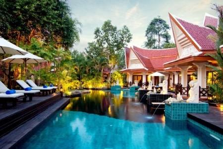 Thajsko - hotely - nejlepší recenze