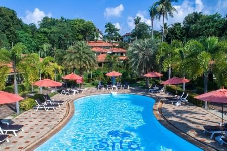 Sita Beach Resort, Ko Lipe, Cha-Da Beach Resort & Spa, Ko La - Dovolená Bangkok - Bangkok 2021