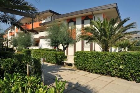Residence Le Palme - Ismare - Silvi Marina - Abruzzo 2021/2022 | Dovolená Abruzzo 2021/2022