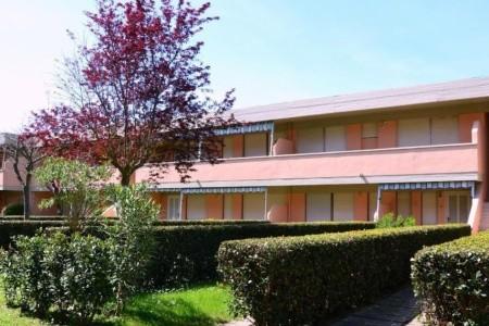 Residenční Komplex Marina - Marina Di Bibbona, Itálie, Toskánsko