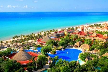 Iberostar Quatzal All Inclusive Super Last Minute