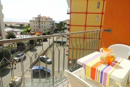 Residence Maracaibo - Bibione Spiaggia