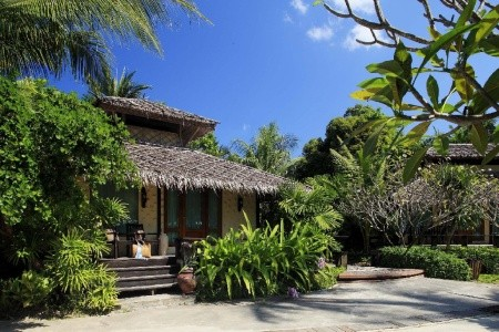 Centara Tropicana Resort, Ko Chang, Long Beach Garden Hotel, - Hotely