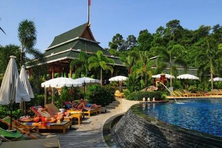 Chai Chet Resort, Ko Chang, Sunshine Garden, Pattaya, Bangko - Dovolená Bangkok - Bangkok 2021