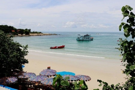 La Lune Beach Resort, Ko Samet, Green Park, Pattaya, Bangkok - Dovolená Bangkok - Bangkok 2021