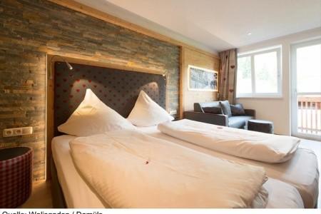 Hotel Walisgaden V Damüls - Bregenzerwald