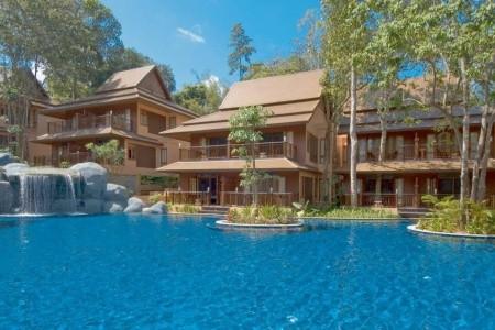 Khao Lak Merlin Resort, Thajsko, Khao Lak