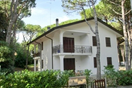 Vila Brayes - Eraclea Mare - Last Minute a dovolená