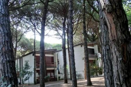 Vila Adriana - Eraclea Mare - hotel