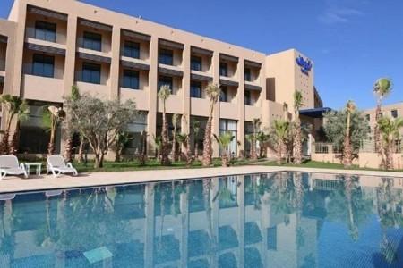 Wazo Hotel, Maroko, Marrákeš