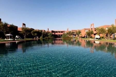 Les Jardins De Zyriab Resort & Polopenze