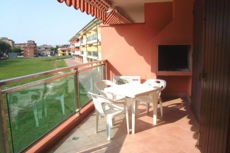 Residence Hermitage - Eraclea Mare - Last Minute a dovolená
