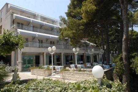 Hotel Splendid - letecky