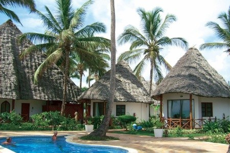 Sultan Sands Island Resort, Zanzibar, Kiwengwa