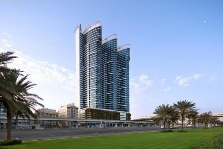 Novotel Dubai Al Barsha - v září