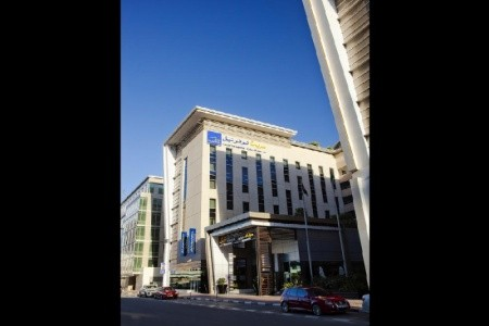 Novotel Suites Dubai Mall Of The Emirates - Dovolená
