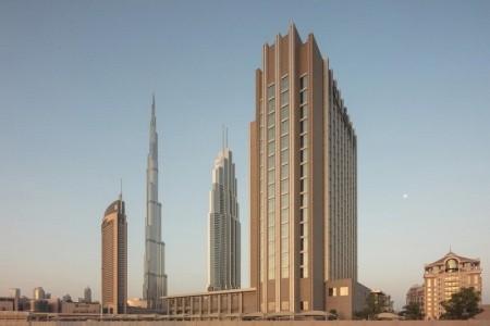 Rove Downtown Dubai - Last Minute a dovolená