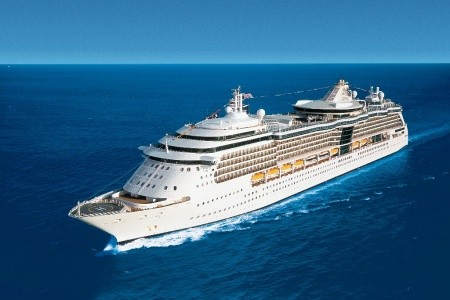 Mexiko Z Tampy Na Lodi Brilliance Of The Seas - 393873171