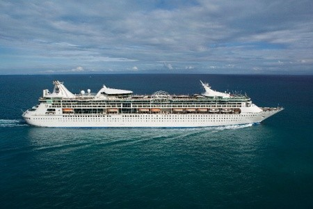Mexiko Z Galvestonu Na Lodi Enchantment Of The Seas - 393864664