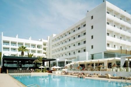 Napa Mermaid Hotel & Suites, Kypr, Agia Napa
