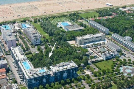 Residence Delle Terme - Bibione Terme - termály