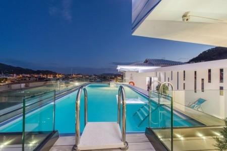 Diana-Hotel, Řecko, Zakynthos