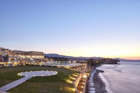 Lesante Blu Exclusive Beach Resort - letní dovolená u moře