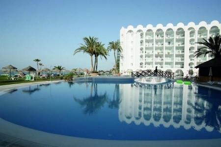 Marinas De Nerja Beach & Spa - Last Minute a dovolená