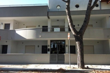 Residence Villa Nodari - Lignano Sabbiadoro - vily