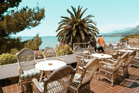 Hotel Epidaurus All Inclusive Super Last Minute