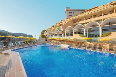 Cartago Hotel - letecky all inclusive
