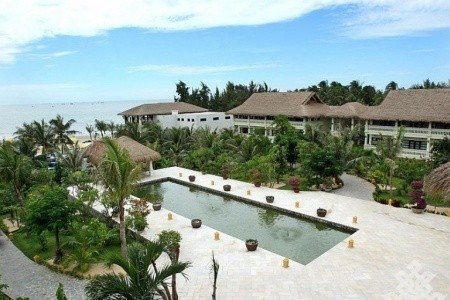 Allezboo Beach Resort & Spa, Vietnam, Phan Thiet