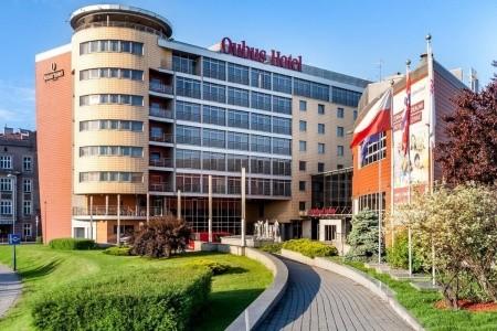 Qubus Hotel Kraków - Last Minute a dovolená
