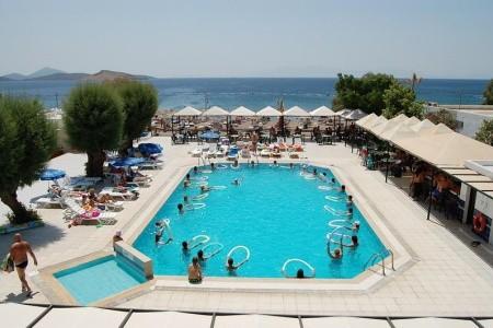 Smartline Petunya Beach, Turecko, Bodrum