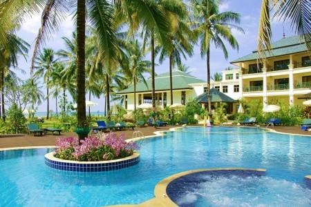 Khao Lak Bhandari Resort, Thajsko, Khao Lak