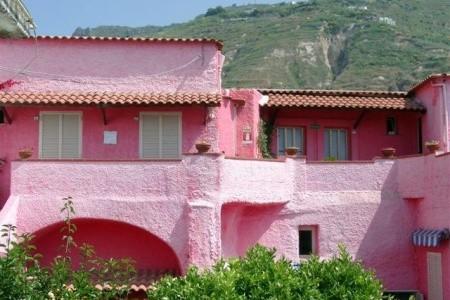 Hotel Penzión Casa Nicola - ubytování v soukromí