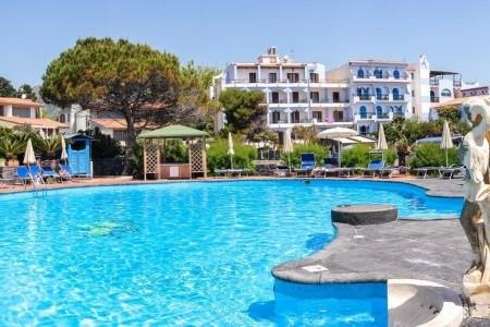 Hotel Nike, Itálie, Sicílie