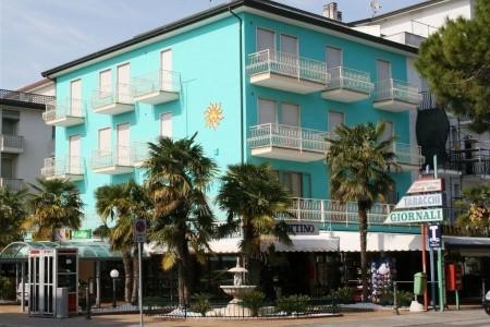 Rezidencia Agnese, Itálie, Veneto (Benátská riviéra)