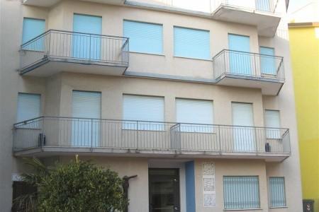 Rezidencia Aragosta - Last Minute a dovolená