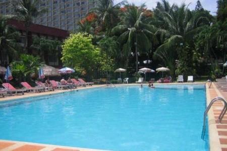 Basaya Beach Hotel & Resort, Thajsko, Pattaya