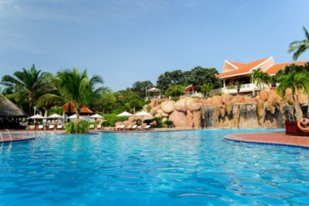 Phu Hai Beach Resort & Spa, Vietnam, Phan Thiet