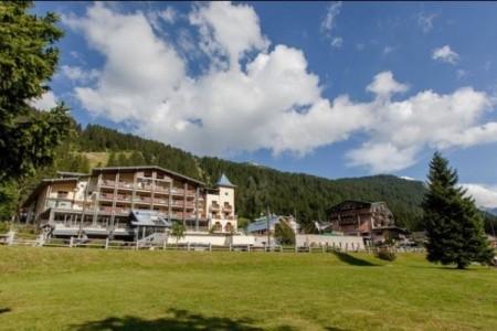 Design Oberosler Hotel - Last Minute a dovolená