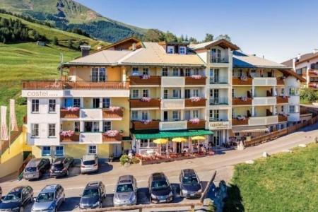Hotel Castel - dovolená