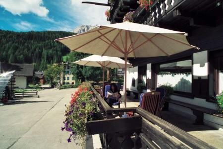 Hotel Valgranda